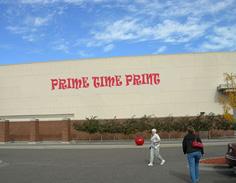 Prime time Print - Michigan business