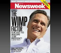 Mitty romney Presidential candidate