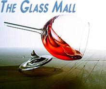 Viveta's Glass Mall Home Page