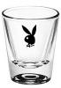 playboy bunny glassware